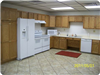 Cofield Community Center Kitchen