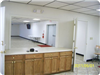 Cofield Community Center Kitchen View