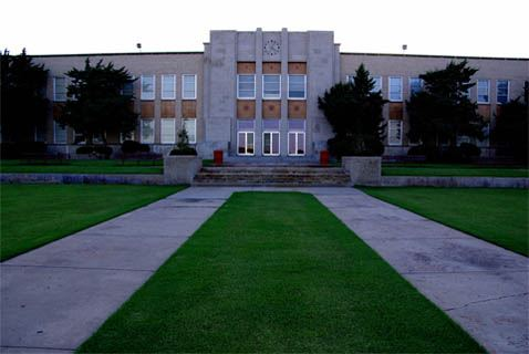 Borger High School